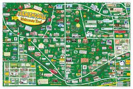 Stew Leonards Christmas Tree Hours by Farmingdale Maptoons U2013 Long Island Chamber Maps