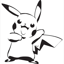 Easy Pokemon Pumpkin Carving Patterns by Pin By Kat Nesdoly On Black And White Pinterest Cricut