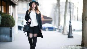 Fashion Clothes Lesmechantescom Women Girls Winter Date Outfits Tumblr Gigi Hadid Out