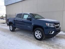100 Work And Play Trucks 2019 Chevrolet Colorado 4WD LT Edmonton