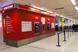 gatwick airport bureau de change barclays atm at gatwick airport flyertalk forums