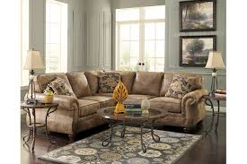Ashley Larkinhurst Sofa Sleeper by Larkinhurst 2 Piece Sectional Ashley Furniture Homestore