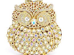 monte carlo lady luxury crystal bags swarovski crystal