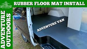 Adventure Van ~ How To Install Rubber Floor Matting In A Van - YouTube Floor Lovely Mat Design Rubber Mats Best Queen For 2015 Ram 1500 Truck Cheap Price For Vinyl Flooring Fresh Autosun Beige Pilot Chevy Of Red Metallic Set 4pc Car Interior Hd Auto Pittsburgh Steelers Front 2 Piece Amazoncom Armor All 78990 3piece Black Heavy Duty Full Coverage 2010 Ford Ranger Allweather Season Fxible Rubber Fullcoverage Walmartcom