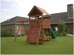 Backyards : Chic 38 Simple Backyard Fort Plans Cozy Backyard Fort ... Simple Diy Backyard Forts The Latest Home Decor Ideas Best 25 Fort Ideas On Pinterest Diy Tree House Wooden 12 Free Playhouse Plans The Kids Will Love Backyards Cozy Fort Wood Apollo Redwood Swingset And Gallery Pinteres Mesmerizing Rock Wall A 122 Pete Nelsons Tree Houses Let Homeowners Live High Life Shed Combination Playhouse Plans With Easy To Pergola Design Awesome Rustic Pergola Screen Easy Backyard Designs