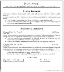 Strong Resume Headline Examples Fresher Of Template Ideas For