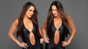 Wwe Diva Room Decor by Bella Twins Wwe Divas 25 Days Of Divas Bella Twins Bella