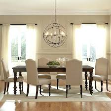 Dining Room Table Chandeliers Modern Fresh 7 Piece Set Of Awesome