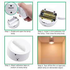 wireless remote led puck lights led cabinet