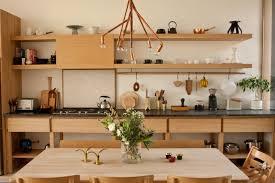 Japanese Inspired Kitchens Focused On Minimalism