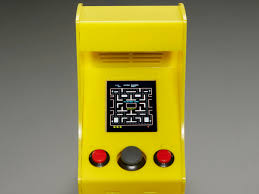 Galaga Arcade Cabinet Kit by Cupcade The Raspberry Pi Powered Micro Arcade Cabinet Kit V1 0