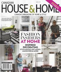 Home Decor Magazine Canada by Heidi Pribell U2022 Interior Designer Boston Ma U2022 House And Home