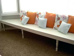 build bay window bench seat storage build bench seat shoe storage