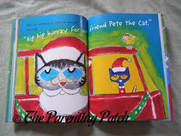 pete the cat books pete the cat saves book review parenting patch