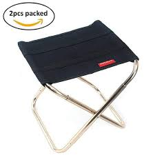 Buy Folding Stool By Alex Carseon, Small, Lightweight, Portable Seat ... Amazoncom Portable Folding Stool Chair Seat For Outdoor Camping Resin 1pc Fishing Pnic Mini Presyo Ng Stainless Steel Walking Stick Collapsible Moon Bbq Travel Tripod Cane Ipree Hiking Bbq Beach Chendz Racks Wooden Stair Household 4step Step Seats Ladder Staircase Lifex Armchair Grn Mazar