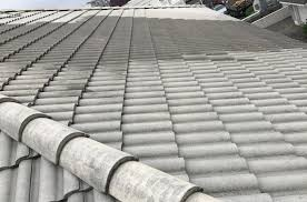 power washing a tile roof in new jersey clean lines painting