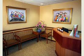 Law Office Jackson Heights NY Designed By Conceptual Interiors Inc