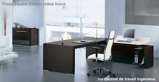 meuble de bureau d occasion bureau direction ébénisterie haut de gamme design times square