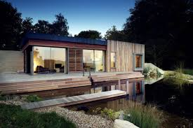 104 Eco Home Studio Friendly Forest House By Pad Myfancyhouse Com