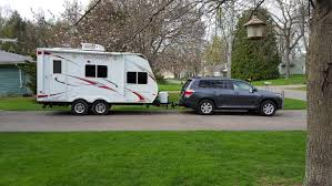Towing Travel Trailer - Toyota Nation Forum : Toyota Car And Truck ...