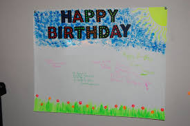 Ideas Decorating Poster Board Made All