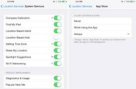How Do You Enable Location Iphone 5 Best Mobile Phone 2017
