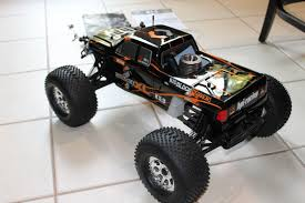 HPI SAVAGE XL K5.9 Big Block NITRO RC Truck Excellent Condition With ... Hsp Rc Car Electric Power Nitro Gas 4wd Hobby Buy 10 Cars That Rocked The Rc World Action Wltoys A959 118 24ghz 4wd Remote Control Truck Video 33 Tmaxx With Snorkel Youtube Amazoncom 8 Best Powered And Trucks 2017 Expert Hsp 110 Scale Models Off Road Monster For 2018 Roundup Hpi Savage X In Southampton Hampshire Gumtree How To Guides Revving Rcs Vintage Xtm Racing Mammoth Gas Nitro Rc Truck Rtr Rare Clean Big
