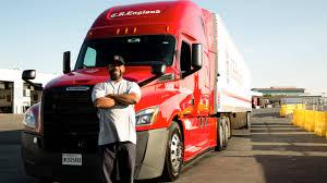 100 Cr England Truck CR Blog CR