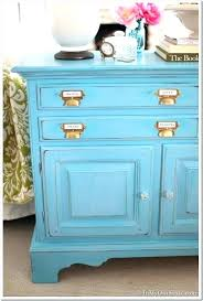 Turquoise Rustic Bedroom Furniture With Dark
