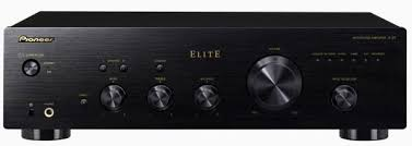 Test Report Pioneer A 20 Integrated Amplifier