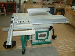 Grizzly 1023 Cabinet Saw by Grizzly G0623x Assembly Part 1