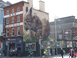100 Dublin Street DUBLIN STREET ART Steemit