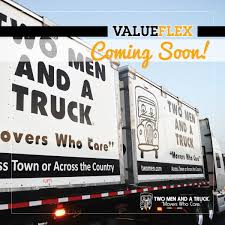 100 Two Men And A Truck Moving Company And A On Twitter New Innovative Longdistance