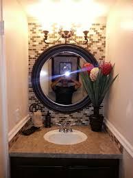 Half Bath Bathroom Decorating Ideas by 45 Best Bathroom Ideas Images On Pinterest Bathroom Ideas Half