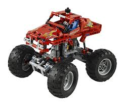 Lego Technic Monster Truck Lego Technic 42005 Monster Truck Ebay Lego End 1252016 415 Pm 6x6 Remote Control All Terrain Tow 42070 Toys Review Rebrickable Build With Itructions 8262 Quadbike Amazoncouk Games Bigfoot 1 Rc Moc With 2 In Retired New In Box 329 Technic Set 5800 Pclick Uk Off Roader 82971