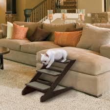 Pet Stairs For Tall Beds by 3 Step Pet Stool Pet Furniture Dog Gates Pet Pens U0026 Crates