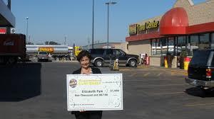 100 Pilot Truck Stop Store Local Travel Center Shopper Wins 1000 Convenience News