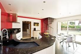 couleurs cuisines cuisines bicolores quelles couleurs choisir cuisines et bains