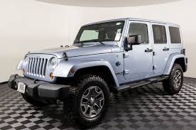 20 Awesome Used 4 Door Jeep Wrangler | Art Design Cars Wallpaper