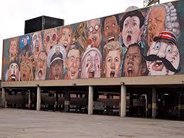 Big Ang Mural Chicago by Cincinnati Street Art Fabulous 50 U0027s