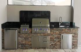 Custom Outdoor Kitchens Naples Fl by Outdoor Kitchens Swfl Custom Outdoor Solutions
