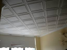 interior faux tin ceiling tiles cheap simple ceiling tile for
