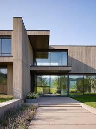 100 Modernhouse Mountain Modern House In Colorado Robbins Architecture