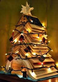 Best Kinds Of Christmas Trees by 38 Best Christmas Book Trees Images On Pinterest Bookcases