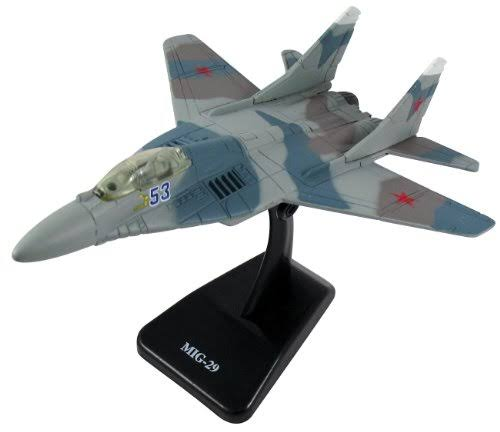 InAir E-Z Build Model Kit - MiG 29