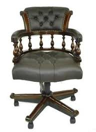 Boat Captains Chair Uk by Captains Chairs Furniture Ebay