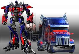 100 Transformer Truck S Autobots And Their Transformed Cars Zigwheels