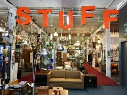 The 36 best design and furniture stores in San Francisco