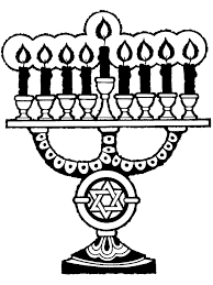 Download Coloring Pages Hanukkah Page Menorah Primarygames Play Free Online