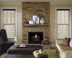 Rustic Style Window Treatment Photos